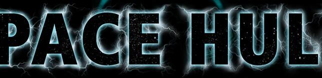 Logotipo del simulador de pecios espaciales.