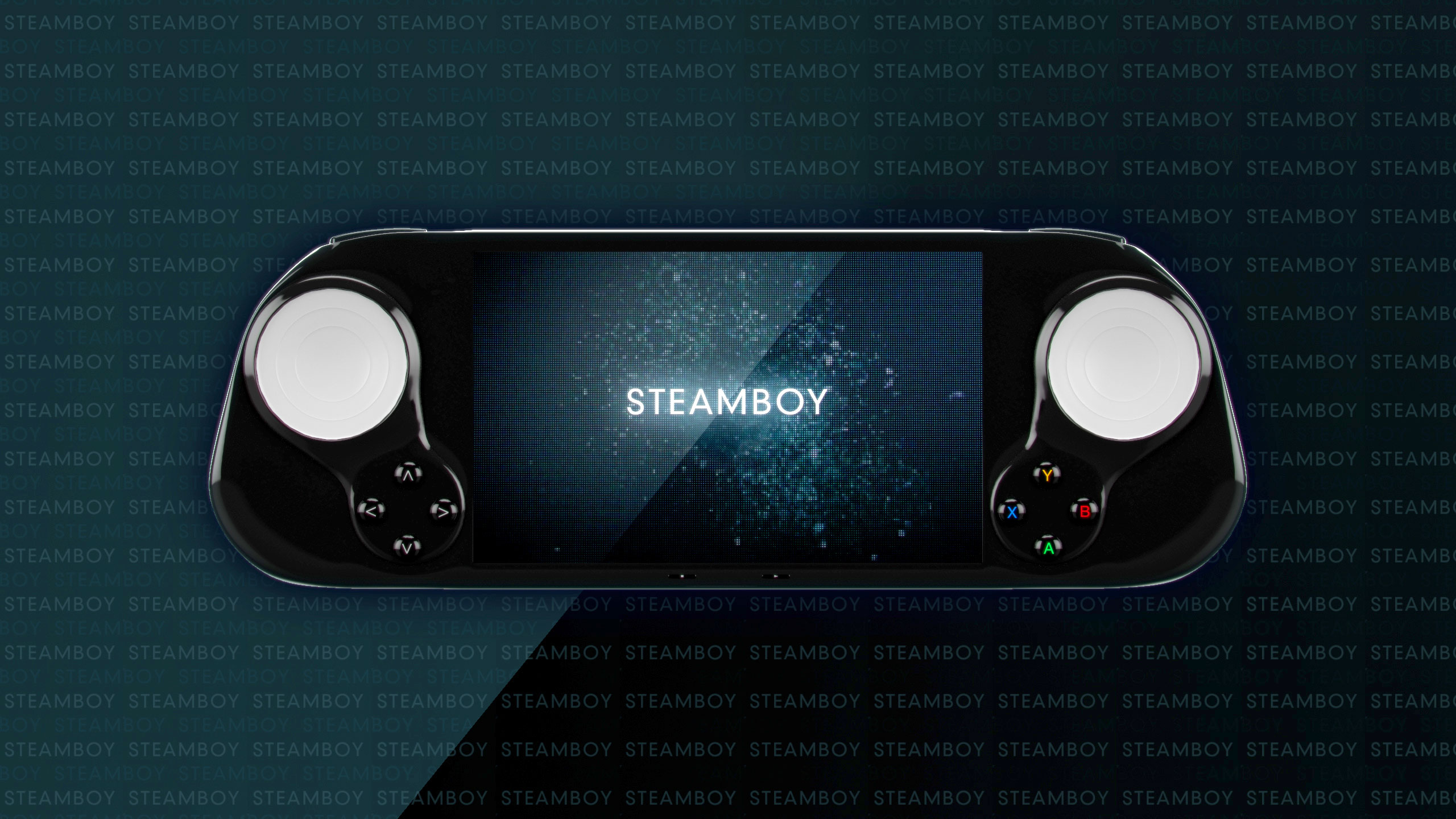 SteamBoy anunciada en el post E3 2014