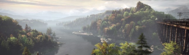 The Vanishing of Ethan Carter estrena tráiler