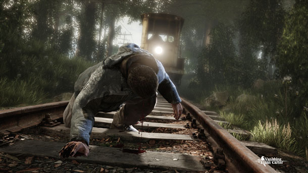 The Vanishing of Ethan Carter estrena tráiler.