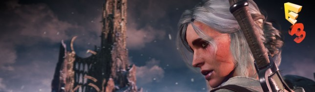 The Wicther 3 Wild Hunt asombra en el E3 2014