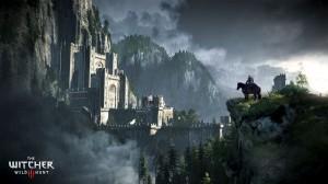 The Witcher 3 asombra en el E3 2014