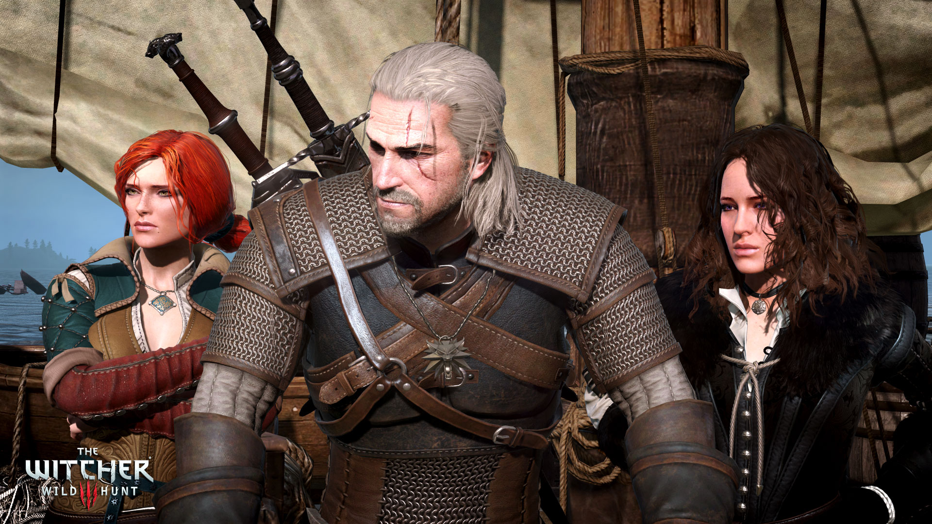 The Witcher 3 asombra en el E3 2014