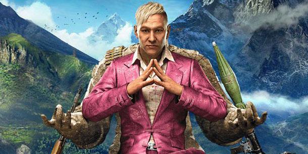 Ubisoft celebra esta noche su conferencia
