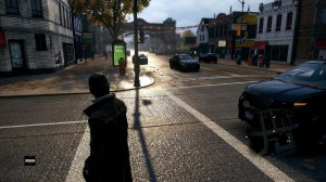 Mod The Worse para Watch Dogs