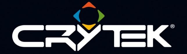 Logotipo de Crytek