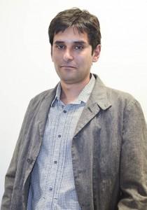 Javier San Juan Cervera - U-tad