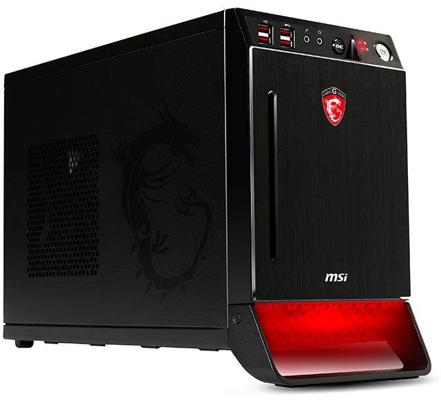 MSI Nightblade Z97 - 1