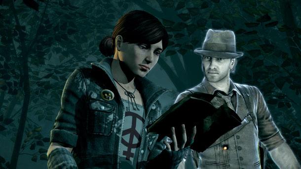 Airtight Games cierra tras el lanzamiento de Murdered Soul Suspect