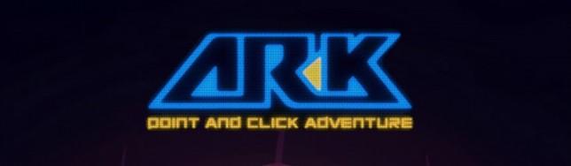 AR-K es una aventura diferente.