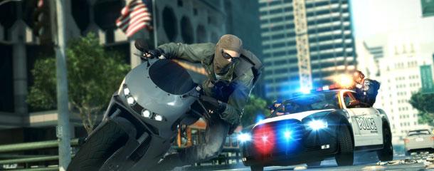 Battlefield Hardline se retrasa a 2015