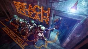 Breach & Clear - programación