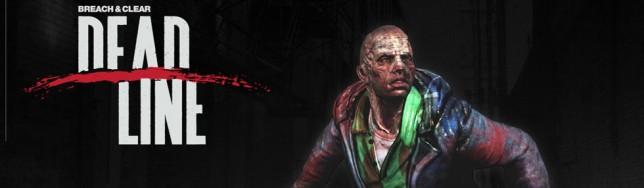 Breach & Clear DEADline: acción táctica zombi