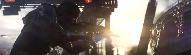 Call of Duty Advanced Warfare ediciones especiales