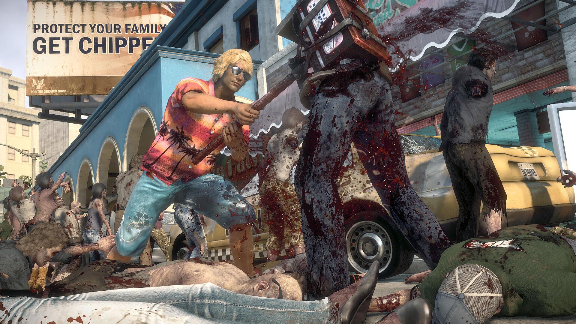 Dead Rising 3 Apocalypse Edition llega el 5 de septiembre