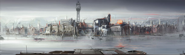 Los rumores dicen que Dishonored 2 no se desarrollará en Dunwall