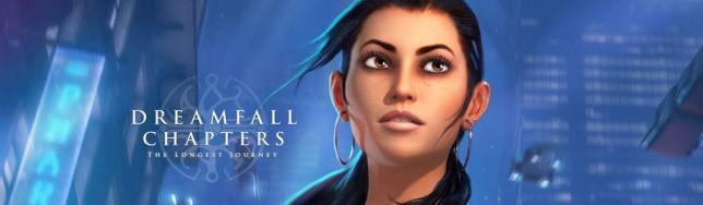 Dreamfall Chapters llega en otoño