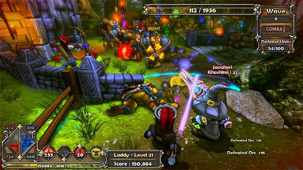 dungeon-defenders-entrada