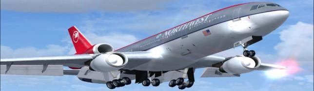 Flight Simulator despega de nuevo.