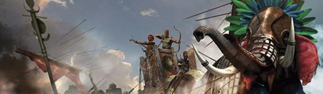 Hannibal Terror of Rome, estrategia histórica