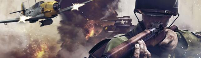 Heroes & Generals, un MMO free2play de Reto-Moto