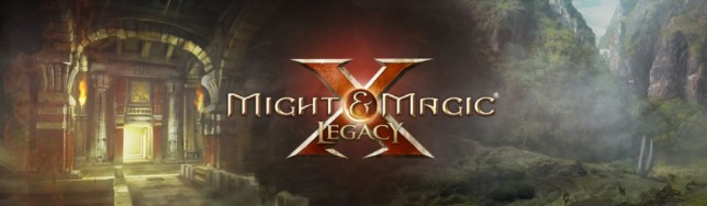 Might and Magic X ya no se expandirá más, pero queremos más rol viejuno.