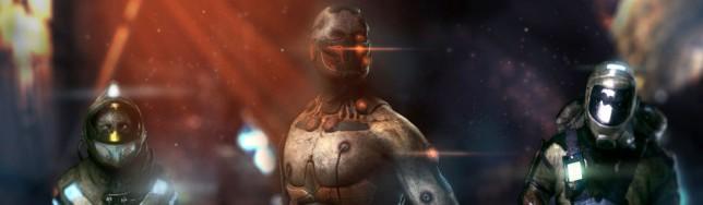 Solarix, un survival horror espacial