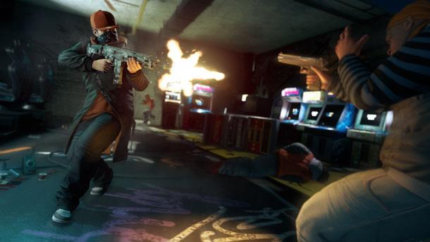 Watch Dogs lanza el DLC Access Granted