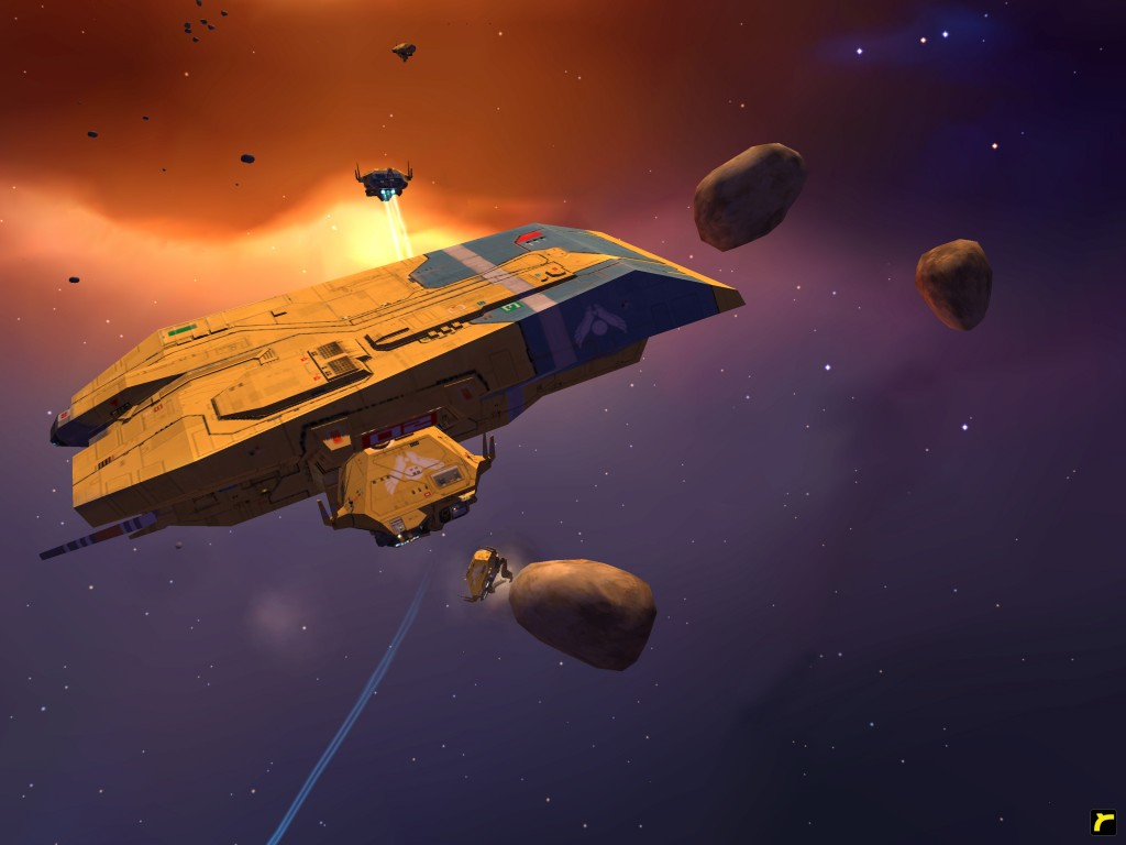 Homeworld 2 - Relic, Sierra - PC