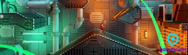 101 Ways to Die en Gamescom 2014