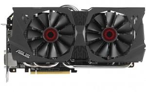 ASUS Radeon R9 280 Strix OC