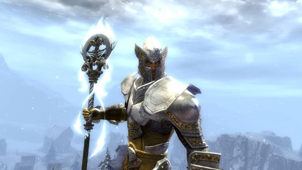 Premios del Torneo Mundial de Guild Wars 2.