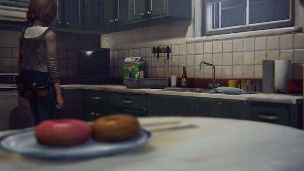 Life is Strange tiene interesantísimos elementos de los éxitos aventureros más recientes.