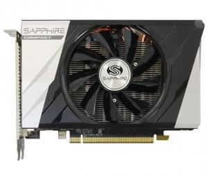Sapphire Radeon R9 285 ITX Compact Edition