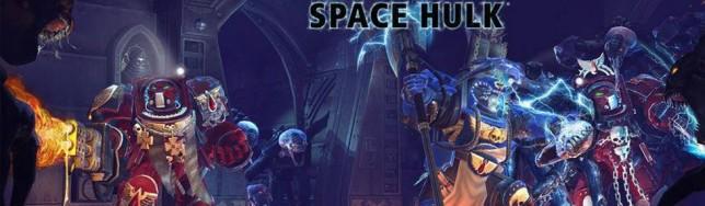 La jugabilidad cada vez es más variada en Space Hulk.
