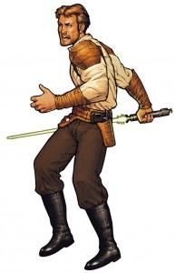 Kyle Katarn - universo Star Wars