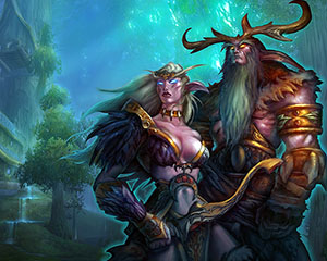World of Warcraft - Blizzard - PC