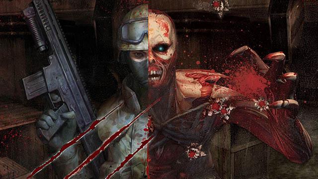 Zombies - Counter-Strike Nexon