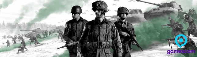Ardennes Assault para Company of Heroes 2