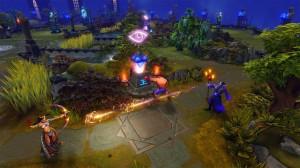 Arena of Fate en Gamescom 2014