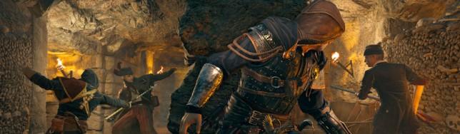 Assassin's Creed Unity se retrasa dos semanas