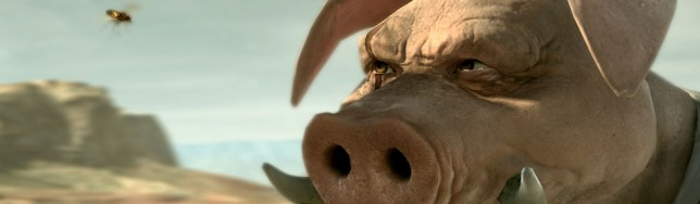 Beyond Good & Evil 2 sigue adelante