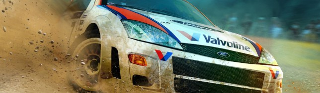 Colin McRae Rally ha vuelto al PC
