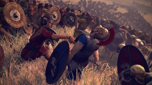 Daughters of Mars para Rome II