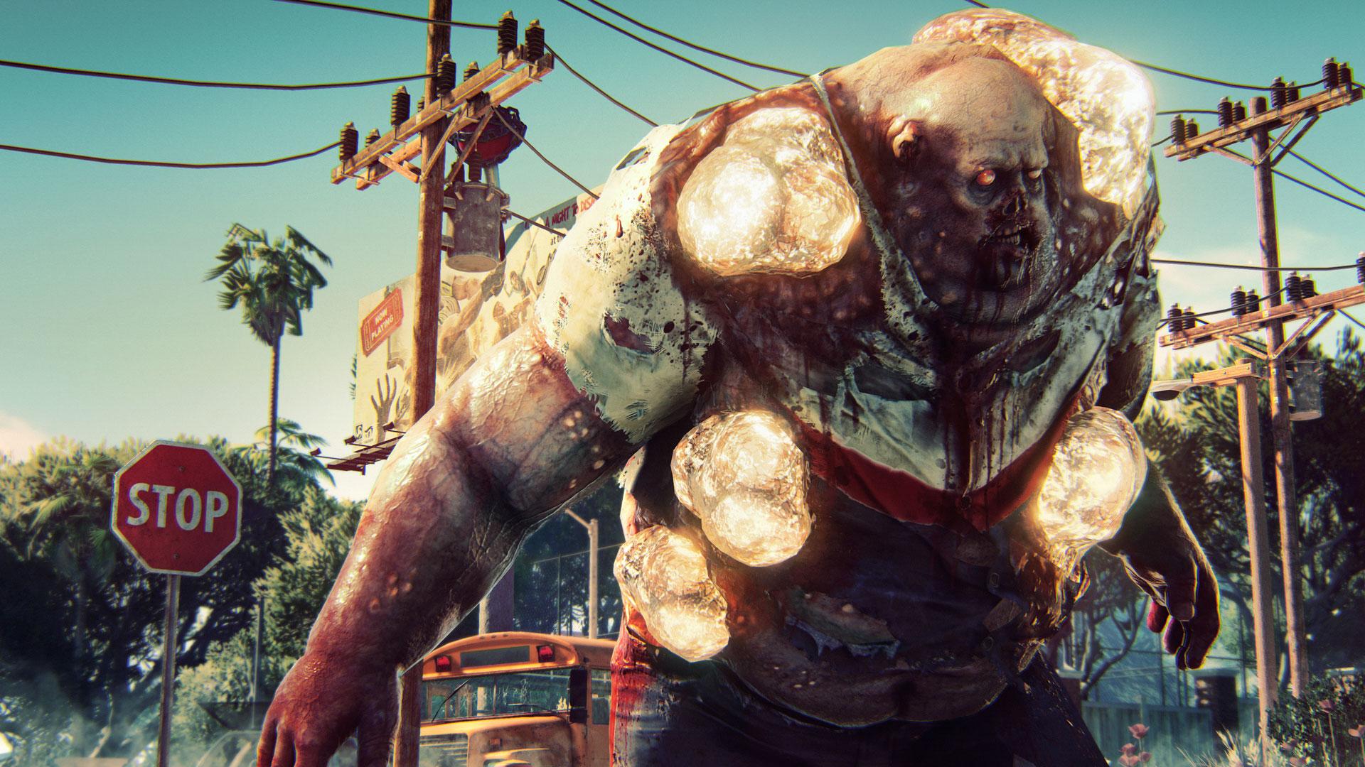 Dead Island 2 ya se juega en Gamescom 2014