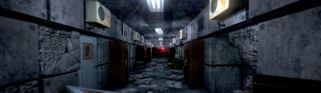 Doorways The Underground en Steam