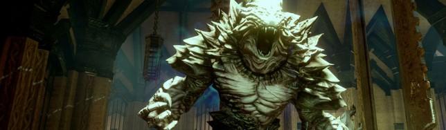 Dragon Age Inquisition presenta el multijugador