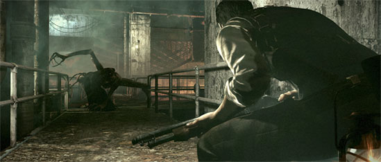 The Evil Within anuncia su pase de temporada