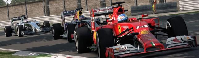 modo carrera de F1 2016