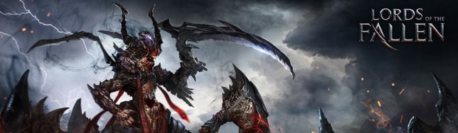 Enemigos gigantescos nos esperan en Lords of the Fallen.